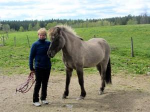 Anita och Kiljan